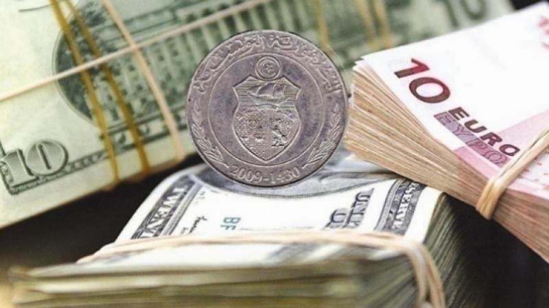 Photo of أسعار العملة ليوم الإثنين 08 جوان 2020 أمام الدينار التونسي