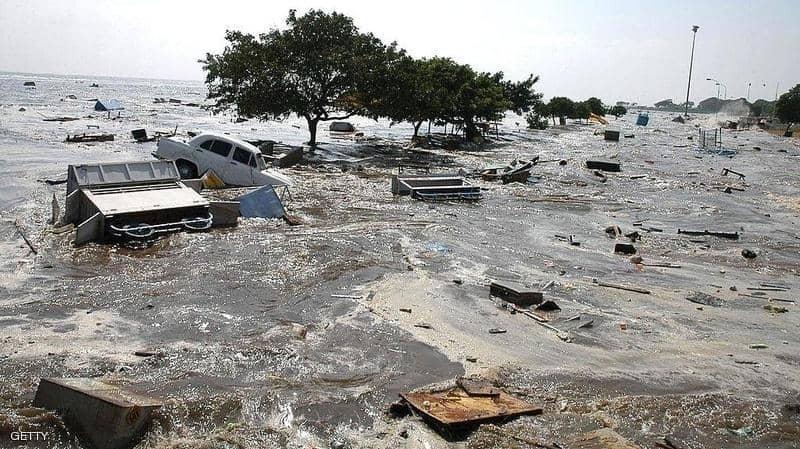 Photo of دراسة تحذر من ظاهرة مناخية مدمرة لم تحدث من آلاف السنين