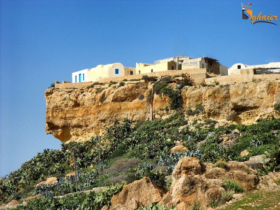 Photo of تاكرونة ( le village perché )