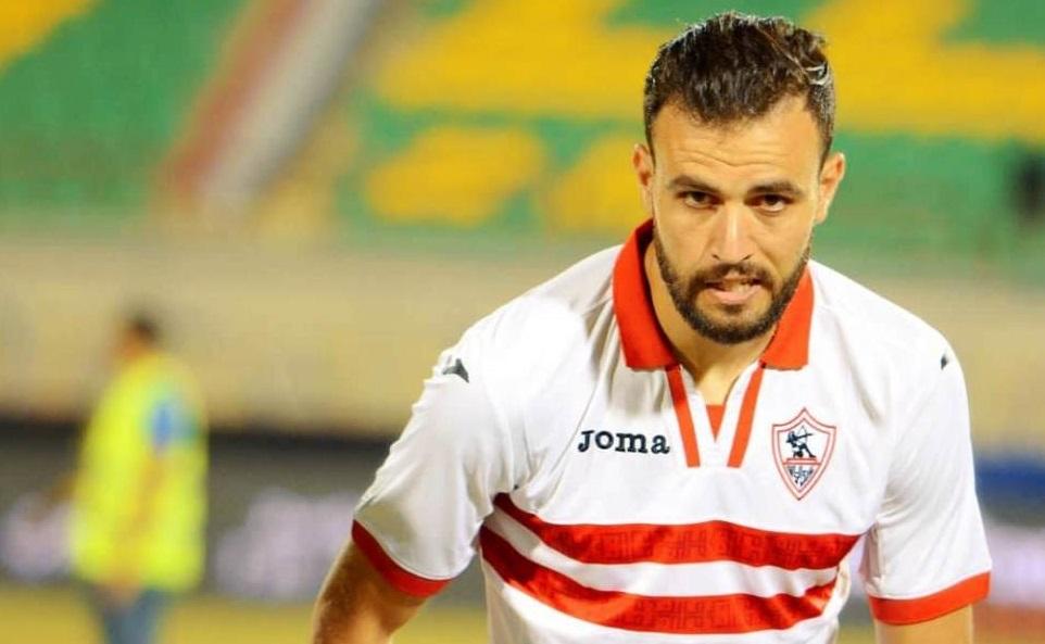 Photo of رسمي :الإفراج عن اللاعب السابق للنجم الساحلي حمدي النقاز