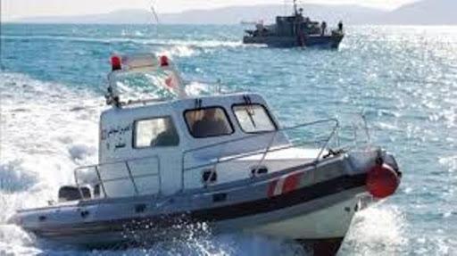 Photo of سوسة: ضبط 07 أشخاص بصدد اجتياز الحدود البحرية خلسة