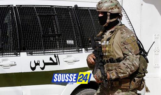 Photo of سوسة : إلقاء القبض على عنصر تكفيري محل حكم بالسجن