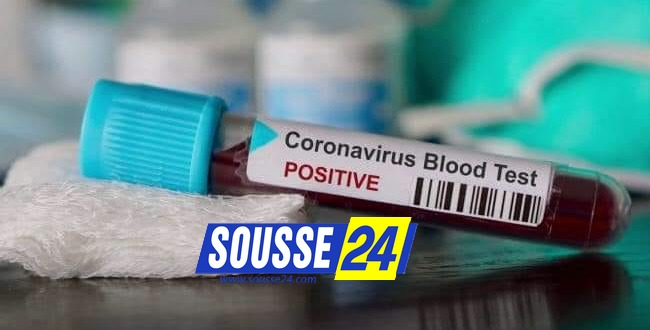 Photo of المهدية : تسجيل3 اصابات جديدة بفيروس كورونا وافدة من ليبيا