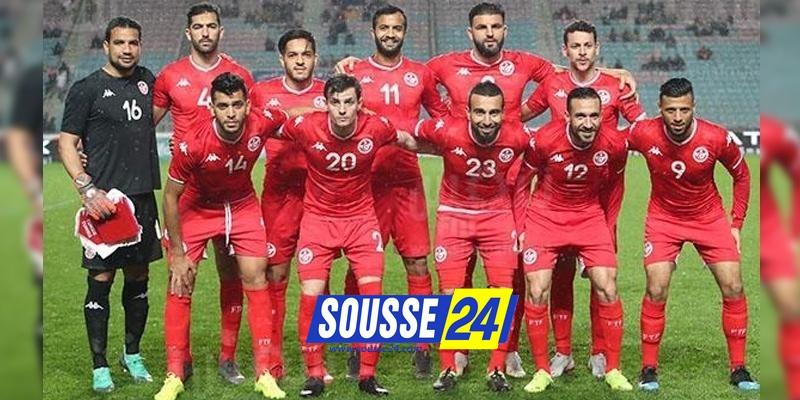 Photo of المنتخب التونسي: ينهي عام 2020 في المركز الثاني قاريا و26 عالميا