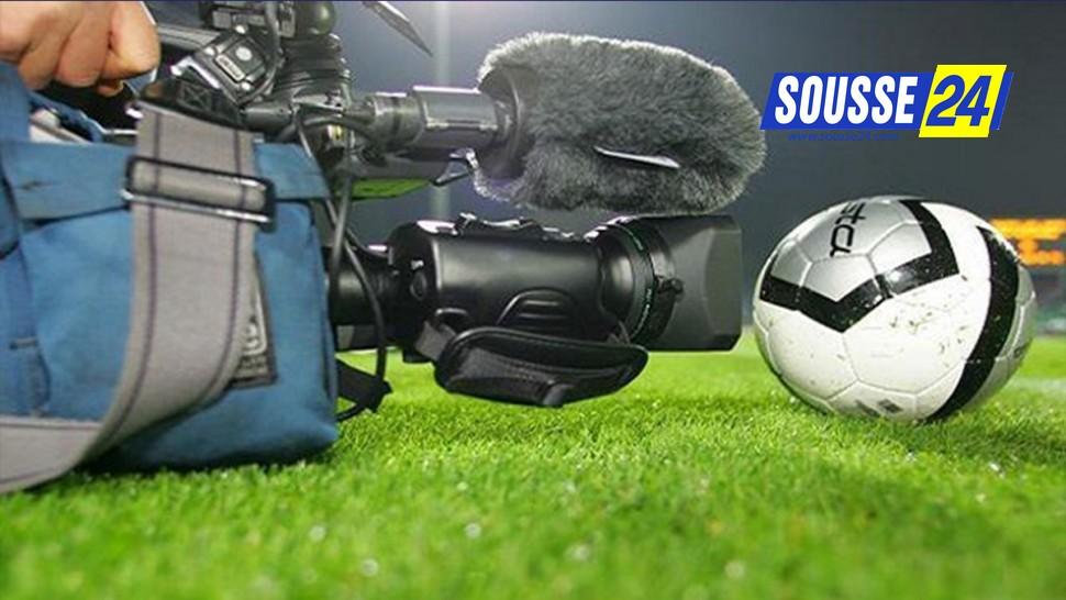 Photo of برنامج النقل التلفزي لمباريات الجولة الثامنة من بطولة الرابطة المحترفة الأولى