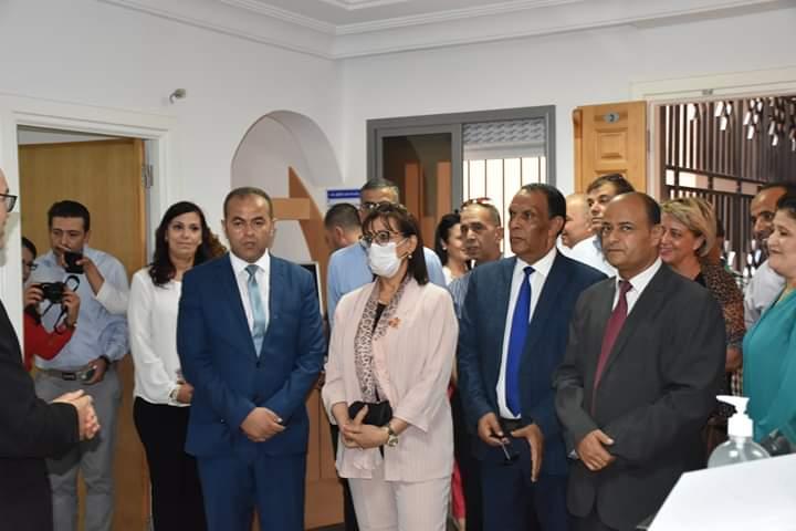 Photo of سوسة: انطلاق عمل مكتب التشغيل و العمل المستقل بسيدي عبد الحميد