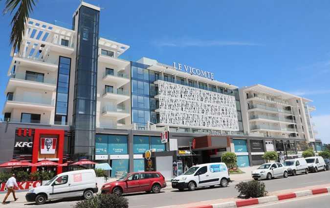 Photo of سوسة افتتاح Vicomte ، الجوهرة الجديدة للمجموعة التونسية الفرنسية Alliance