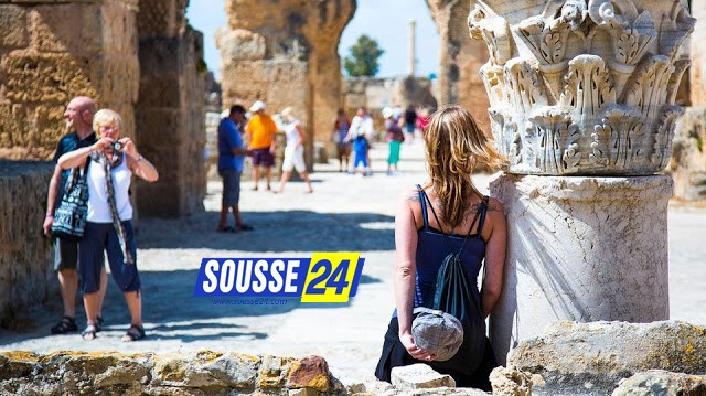 Photo of الصّحة العالمية : تونس أصبحت تمثل 'وجهة سياحية آمنة'