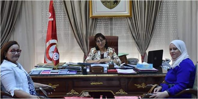 Photo of سوسة: جلسة بين والية الجهة والهيئة الجهوية لمكافحة الفساد