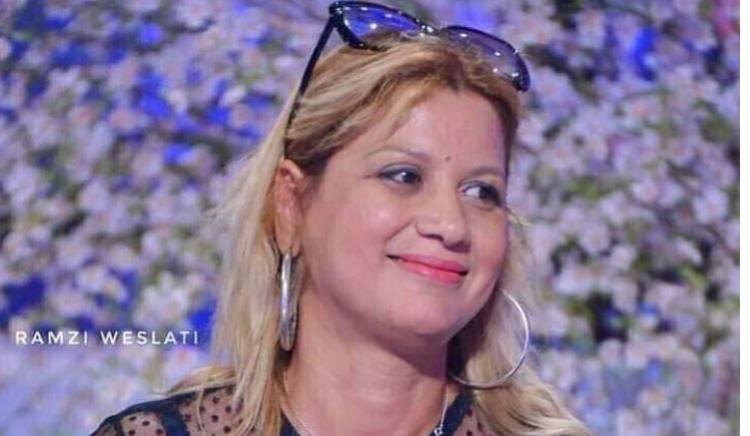 """Photo of صاحبة القط """"فتفاطة"""" بين السخرية و الحضور التلفزي !! ( فيديو )"""
