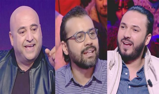 Photo of حسم القرار بين الحوار التونسي وكريم الغربي وبسام الحمراوي وجعفر القاسمي