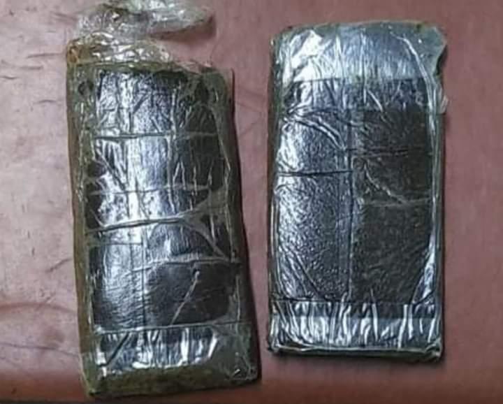 Photo of سوسة : ضبط مروج مخدرات وحجز مواد مخدرة
