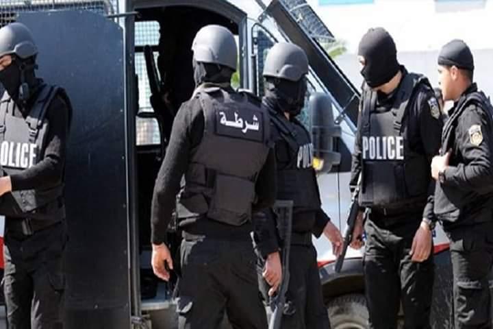 Photo of سوسة : القبض على 04 أشخاص صادرة في شأنهم عدة مناشير تفتيش
