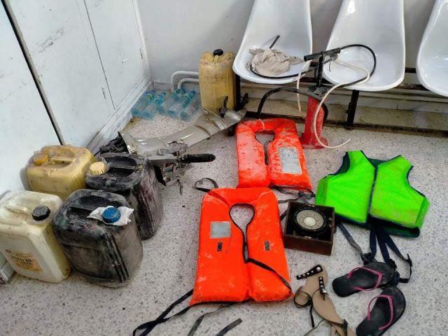 Photo of المهدية: إحباط عملية إجتياز للحدود البحرية خلسة