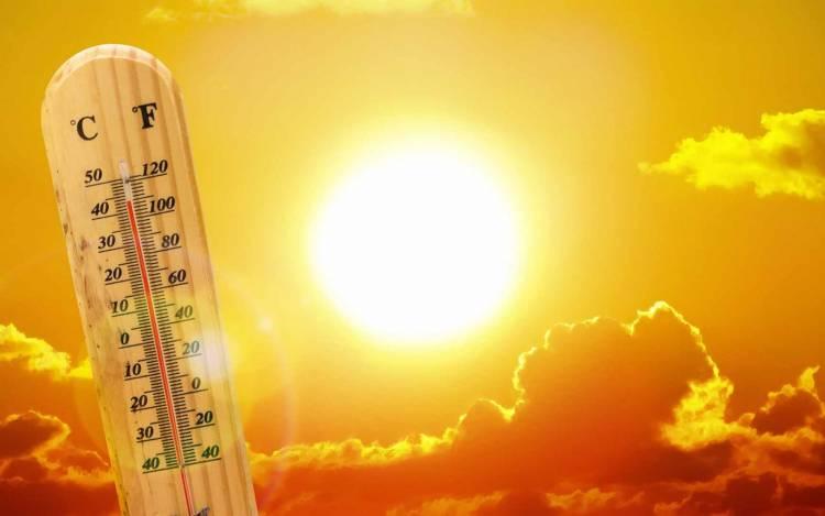 Photo of اليوم: حرارة قياسية تتجاوز المعدلات العادية بثماني درجات