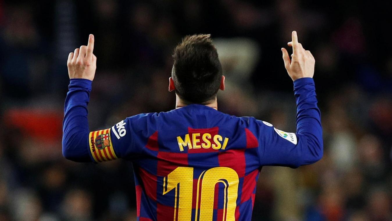 Photo of ميسي: لا يرغب في تجديد عقده مع برشلونة