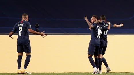 Photo of باريس سان جيرمان يتأهل للمرة الاولى في تاريخه الى نهائي دوري ابطال اوروبا