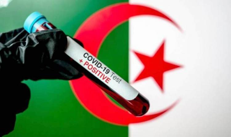 Photo of الجزائر: تُمدد غلق حدودها