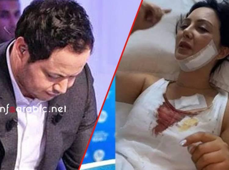 Photo of سحر حامد ضحية براكاج الحمامات / سمير الوافي يعلق ويكشف عن أمر محزن جدا
