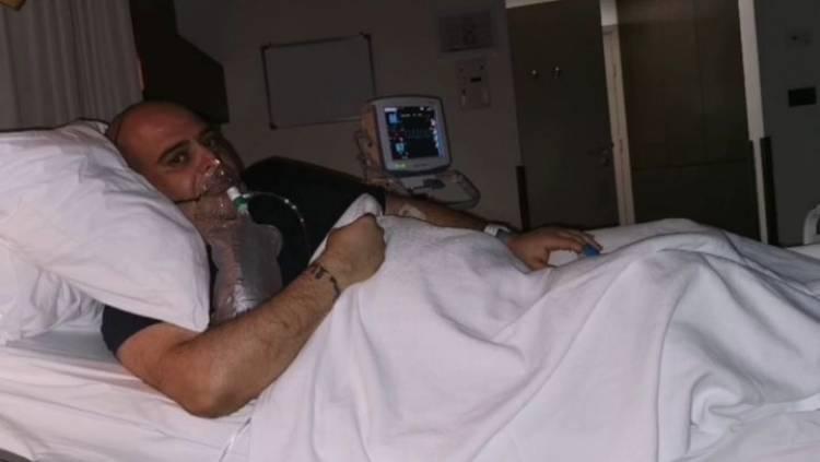 Photo of إصابة الشّاف التونسي تيسير القصوري بفيروس كورونا