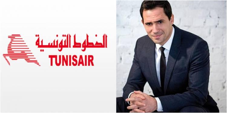 Photo of ظافر العابدين يطلق حملة لتطوير خدمات الخطوط التونسية (فيديو)