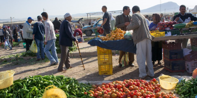 Photo of سوسة:بسبب كورونا.. إلغاء انتصاب السوق الأسبوعية بمساكن غدا
