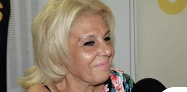 Photo of ليليا الدهماني : شدّو إنتم سبح و صلّيو ،أنا نعرّي و نشطح و اللي عندو حاجة يورّيها (فيديو)