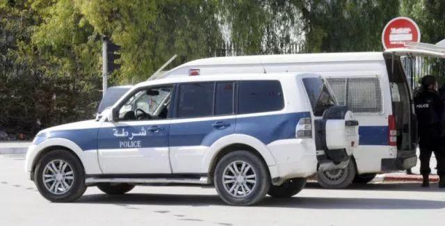 Photo of سوسة الجنوبية: إلقاء القبض على 08 أشخاص مفتش عنهم لفائدة وحدات أمنية