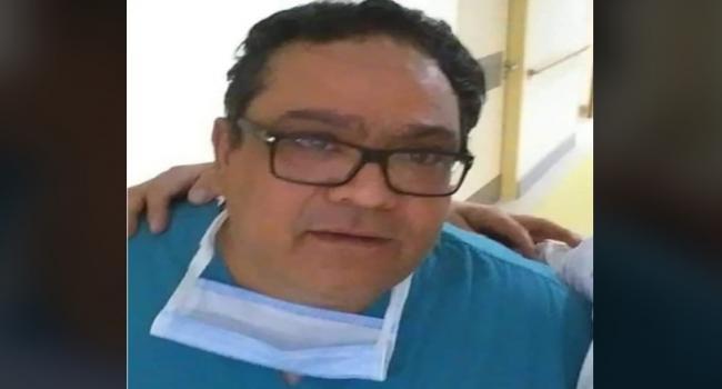 Photo of سوسة : وفاة الدكتور هيثم شمشيق بفيروس كورونا .