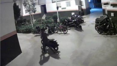 Photo of سوسة: إلقاء القبض على سارق بصدد جرّ الدرّاجة الناريّة