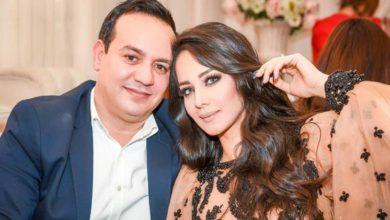 Photo of هل إنفصل علاء الشابي عن زوجته رملة ذويب