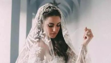 Photo of درة زروق تحسم الجدل و تثبت بالوثائق أنها ليست زوجة ثانية