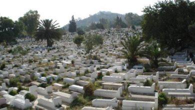 Photo of بلديةحمام سوسة تقرّر غلق المقبرة ومنع إقامة مراسم الدفن