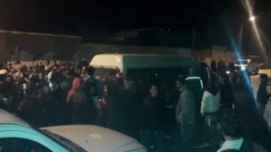 Photo of المنستير: سائق شاحنة مفتش عنه من اجل قضايا ارهابية حاول دهس عون أمن