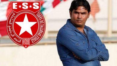 Photo of النجم الساحلي: غدا أول تربص بقيادة لسعد الدريدي