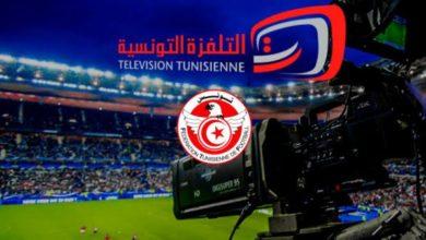 Photo of برنامج النقل التلفزي لمباريات الجولة الثانية إياب من الرابطة المحترفة الاولى
