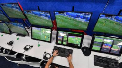 """Photo of جامعة كرة القدم تستعجل النظر في اعتماد تقنية """"الفار"""" في البطولة والكأس"""