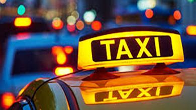 Photo of بداية من الليلة:  التاكسي الفردي يعود للنشاط في ولاية سوسة