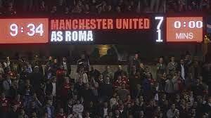Photo of روما لرد الإعتبار للطليان، و مانشستر يونايتد لتأكيد تألق الإنجليز